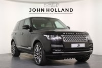 Land Rover Range Rover Sold Delivering to Scarborough