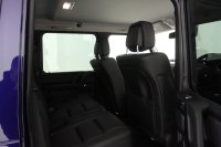 Mercedes-Benz G Class Sold Delivering to Nottingham