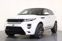 Land Rover Range Rover Evoque Sold Delivering to Louth
