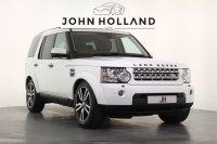 Land Rover Discovery 3.0 SDV6 255 HSE, 20 Inch Double 5-Spoke Diamond Cut Alloy Wheels, Satellite Navigation, Bluetooth, Alpine Sunroofs, Reversing Camera, Heated Electric Front Seats, Heated Rear Seats, Keyless, DAB Radio, Harmon Kardon, FSH