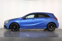 Mercedes-Benz A Class Sold Delivering to Aberdeen