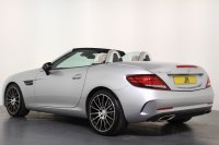 Mercedes-Benz SLC Sold Delivering to Macclesfield