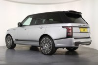 """Land Rover Range Rover 4.4 SDV8 Autobiography, Full Factory Overfinch Conversion, Exterior Body Styling, 23"""" Unmarked Diamond Cut Zeus Alloys, Overfinch Interior, Factory Rear Entertainment, Stunning"""