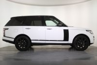 Land Rover Range Rover 3.0 TDV6 Vogue SE, 21 Inch Gloss Black Alloy Wheels, Sliding Glass Panoramic Sunroof, Black Styling Pack, Adaptive Cruise Control, Privacy Glass, Satellite Navigation, Heated and Cooled Electric Front Seats, Heated Rear Seats, Heated Steering Wheel