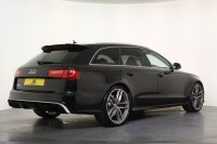 Audi RS6 4.0T FSI V8 Bi-Turbo RS6 Quattro 5dr Tip Auto, Dynamic Pack, Head-Up Display, Sports Exhaust, Panoramic Roof, BOSE Sound System, Drive Select Navigation, Bluetooth, 21inch Alloys