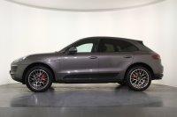 Porsche Macan Sold Delivering to Pulborough