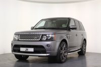 Land Rover Range Rover Sport Sold Delivering to Cornwall
