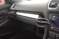Porsche Cayman 2.7, 20 inch Carrera S Alloy Wheels, Sports Tailpipes, Alcantara Sports Design Steering Wheel, Air Conditioning, Auto Headlights, Body Coloured key, Sports Mode, Electric Rear Spoiler, Electric Windows, F/P/SH.