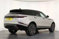 Land Rover Range Rover Velar 3.0 D300 R-Dynamic SE, 22 Inch 9 Split Spoke Diamond Turned Alloy Wheels, Sliding Glass Panoramic Roof, Electronic Air Suspension, Matrix LED Headlights, Smartphone Pack, Satellite Navigation Pro, Meridian Surround Sound System 825W with 17 speakers,