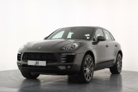 Porsche Macan S Diesel 5dr PDK, 21inch Turbo Design Wheels, Panoramic Roof, BOSE, PASM, PCM with Navigation, 18 way Adaptive Sorts Seats with Comfort Memory, Heated Front Seats, Mobile Phone Preparation with Bluetooth.