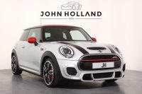 """MINI HATCHBACK 2.0 John Cooper Works, 18"""" JCW Cup Spoke Alloy Wheels, JCW Pro Switchable Exhaust with Carbon Tailpipes, Chilli Pack, Media Pack XL, Satellite Navigation, Bluetooth, Head-Up Display, Driving Assist Pack, Adaptive Cruise, Harmon Kardon, LED Headlights, 5 Y"""