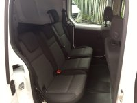 Mercedes-Benz Citan 111 CDI DUALINER EXTRA LONG AIR CON