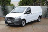Mercedes-Benz Vito 114 BLUETEC WITH FREE SERVICE PLAN
