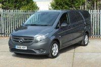 Mercedes-Benz Vito 116 BLUETEC AUTO HIGH SPEC