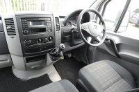 Mercedes-Benz Sprinter 314CDI LUTON WITH TAIL LIFT