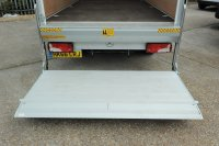 Mercedes-Benz Sprinter 314CDI LUTON WITH TAIL LIFT