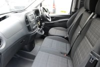 Mercedes-Benz Vito 116 BLUETEC DELIVERY MILES ONLY