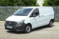 Mercedes-Benz Vito 114 BLUETEC WITH FREE SERVICE PLAN