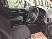 Mercedes-Benz Vito 116 BLUETEC SPORT CREW VAN EX DEMO