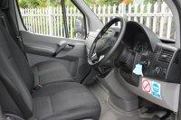 Mercedes-Benz Sprinter 313 CDI CURTAINSIDER