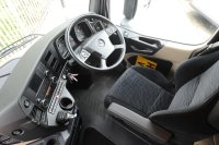 Mercedes-Benz Actros 2545LS STREAMSPACE EX DEMO