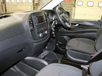 Mercedes-Benz Vito 116 BLUETEC CREW VAN HUGE SPEC