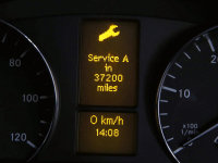 Mercedes-Benz Sprinter 316 CDI MWB 3.5T TOWING CAPACITY