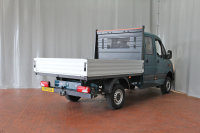 Mercedes-Benz Sprinter 316 CDI 4X4 DROPSIDE HIGH SPEC