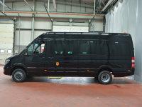 Mercedes-Benz Sprinter 516 BLUETEC TOURER 17 HUGE SPEC