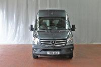 Mercedes-Benz Sprinter 316 CDI TOURER 9 HIGH SPEC