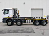 Mercedes-Benz Arocs 3240K HOOKLOADER LOW KMS