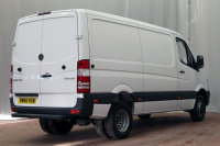 Mercedes-Benz Sprinter 513 CDI AS NEW DELIVERY MILES
