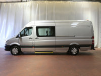 Mercedes-Benz Sprinter 313CDI CREW VAN HUGE SPEC