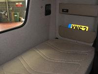 Mercedes-Benz Actros 2543LS ClassicSpace
