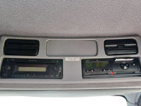 Mercedes-Benz Atego 1522 Box