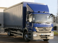 Mercedes-Benz Atego 1824 DAY