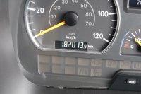 Mercedes-Benz Atego 816 Box Day Cab