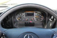 Mercedes-Benz Axor 1824 Curtainsider Day Cab
