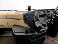 Mercedes-Benz Actros 2545LS StreamSpace 2.5m Level Floor