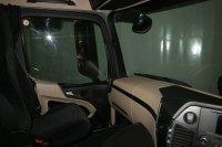 Mercedes-Benz Actros 2548LS GigaSpace