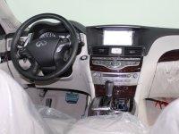 INFINITI Q70 Q70 3.7L V6 7AT SPORT (2014)