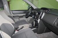NISSAN X-Trail X-TRAIL 2.5 SUV XE TR25DE A/T P (2014)