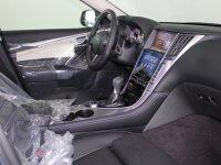 INFINITI Q50 Q50 3.7 V6 SPORT 7AT SPARE TIRE (2016)
