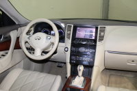 INFINITI FX35 FX35 3.5L VQ35HR A/T LUXURY (2012)