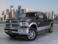 DODGE RAM RAM 2500 LARAMIE A/T FULL OPTION