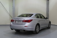 INFINITI Q50 Q50 2.0T PREMIUM LUX PACK SUNROOF 7AT