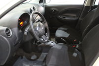 NISSAN Micra MICRA 1.5 S A/T (2015)