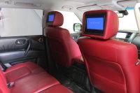 NISSAN Patrol PATROL WGN VVIP 5.6L V8 7AT (2014)