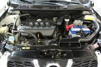 NISSAN Qashqai QASHQAI 2.0L SE CVT 4WD P (2014)