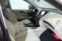 INFINITI QX60 QX60 (JX35) 3.5L V6 CVT LUXURY  RR (2015)